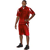 Alleson Gameday Adult Tech Shorts