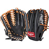 "Rawlings Gamer Trap-Eze 12.75"" Baseball Glove"