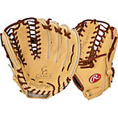 "Rawlings Gold Glove Gamer 12.75"" Baseball Glove"