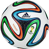 Adidas Brazuca Official 2014 World Cup Soccer Ball