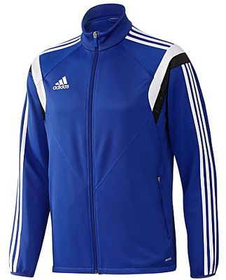 Adidas Men's Condivo Training Jacket G80799CBW2XL