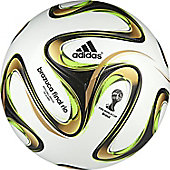 Adidas Brazuca 2014 Final Glider Soccer Ball