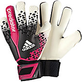 Adidas Adult Predator Fingersave Goalkeeper Gloves