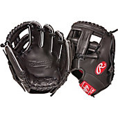 "Rawlings Gold Glove Gamer Pro Taper Series 9.5"" Baseball Tra"