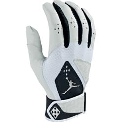 Nike Adult Team Jordan 2011 Batting Gloves