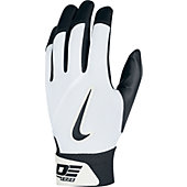 Nike Adult Diamond Elite Edge II Batting Gloves