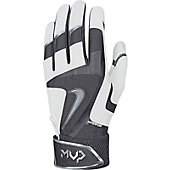 Nike MVP Elite Pro 2.0 Team Batting Gloves