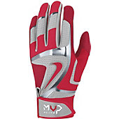 Nike GB0378R MVP Elite Batting Gloves