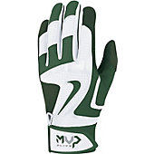 Nike Adult MVP Elite Team Batting Gloves