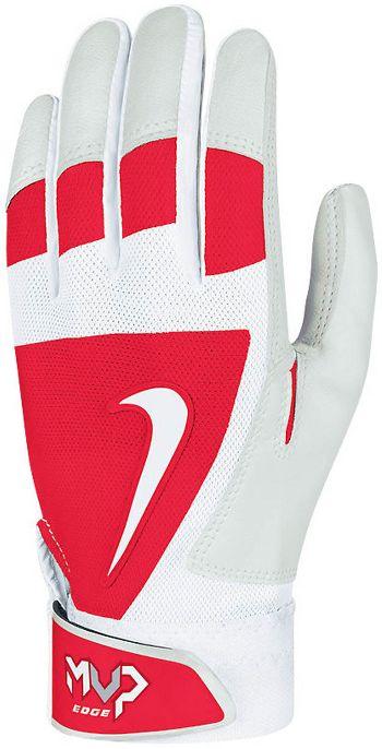 Nike softball batting gloves