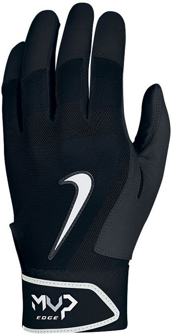 nike youth mvp edge batting gloves softballcom