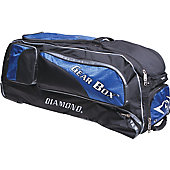 Diamond GBox Baseball/Softball Wheeled Gear Bag