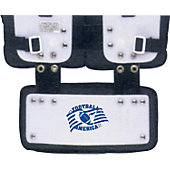 Football America Adult Back Plate