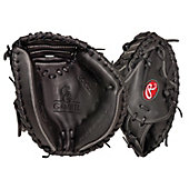 "Rawlings Gold Glove Gamer Series 32.5"" Baseball Catcher's Mitt"