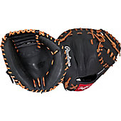 "Rawlings GG Gamer 32.5"" Baseball Catcher's Mitt"