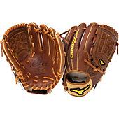 "Mizuno Classic Pro Soft 12"" Baseball Glove - Tan"