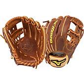 "Mizuno Classic Pro Soft Series 11.5"" Baseball Glove"