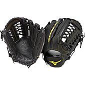 "Mizuno Classic Pro Soft 12.75"" Baseball Glove - Black"