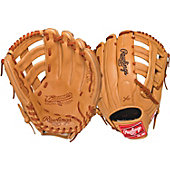 "Rawlings Gamer Dual Core 12.5"" Baseball Glove"