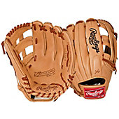 "Rawlings Gamer Dual Core Series 12.75"" Baseball Glove"