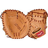 "Rawlings Gamer Dual Core Series 34"" Baseball Catcher's Mit"