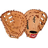 "Rawlings Gamer Dual Core Series 13"" Baseball Firstbase Mitt"