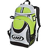 deBeer Gear Pack Lacrosse Backpack