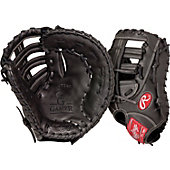 "Rawlings Gold Glove Gamer Series 12.5"" Firstbase Mitt"