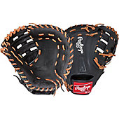 "Rawlings Gamer Pro H 12.5"" Firstbase Baseball Mitt"