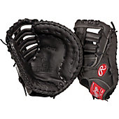 "Rawlings Gold Glove Gamer Pro Taper Series 12"" Baseball Firs"