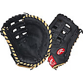 "Rawlings GG Gamer Pro Taper Series 12"" Firstbase Mitt"