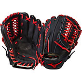 "Mizuno Franchise Series Navy 11.75"" Baseball Glove"