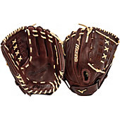 "Mizuno Franchise Series 12.5"" Slowpitch Glove"