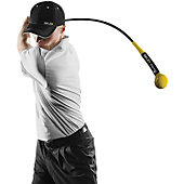 SKLZ Gold Flex Strength & Tempo Golf Trainer