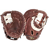 "Mizuno Franchise Series 12.5"" Baseball Firstbase Mitt"