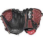 "Rawlings Gold Glove Gamer Pro Taper 10 3/4"" Youth Baseball Glove"