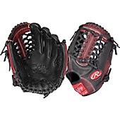 "Rawlings Gold Glove Gamer Pro Taper 11.25"" Baseball Glove"