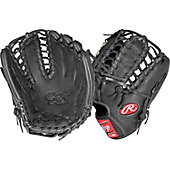 "Rawlings Gold Glove Gamer 12"" Baseball Glove"