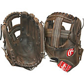 "Rawlings Gold Glove Bull Series 11.25"" Baseball Glove"
