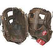 "Rawlings Gold Glove Bull Series 11.25"" Baseball Glove"