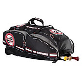 Gearguard No Errors Wheeled Catcher's Bag