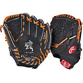 "Rawlings Limited Edition Derek Jeter Final Season Replica 11.5"" Baseball Glove"