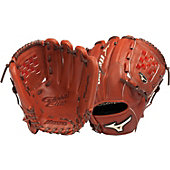 "Mizuno Global Elite Series 12"" Tartan Shock Web Baseball Glo"