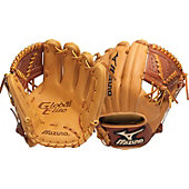 "Mizuno Global Elite Series 11.25"" Baseball Glove"