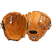 "Mizuno Global Elite 12"" Tartan 4 Shock Web Fastpitch Glove"