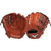 "Mizuno Global Elite Series 11.75"" Tartan Shock Web Baseball"