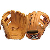"Mizuno Global Elite Series 11.5"" Baseball Glove"