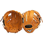 "Mizuno Global Elite VOP Series 11.5"" Fastpitch Glove"