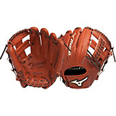 "Mizuno Global Elite Series 11.5"" T2 Web Baseball Glove"