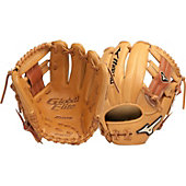 "Mizuno Global Elite VOP Series 11.5"" Deep III Web Baseball Glove"